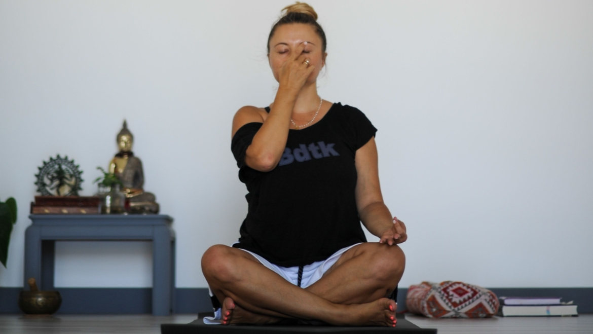 Yoga, Meditation and Pranayama