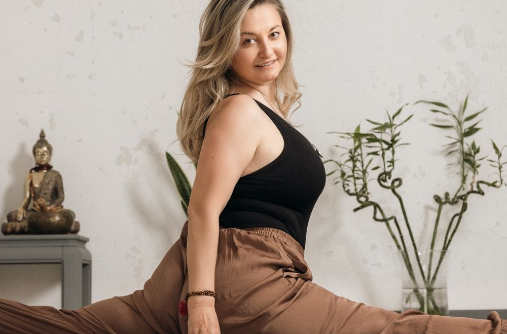 Hristinka Maslarska