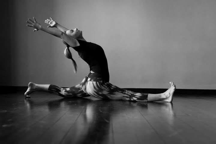Anusara Yoga 2