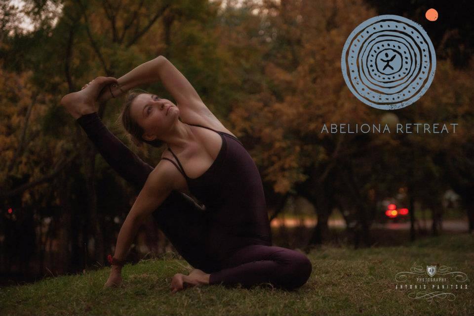 Restoring Balance & Peace / Yoga Retreat