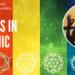 Chakras in Pandemic