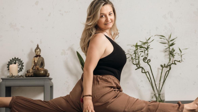 Anusara Yoga Beginners